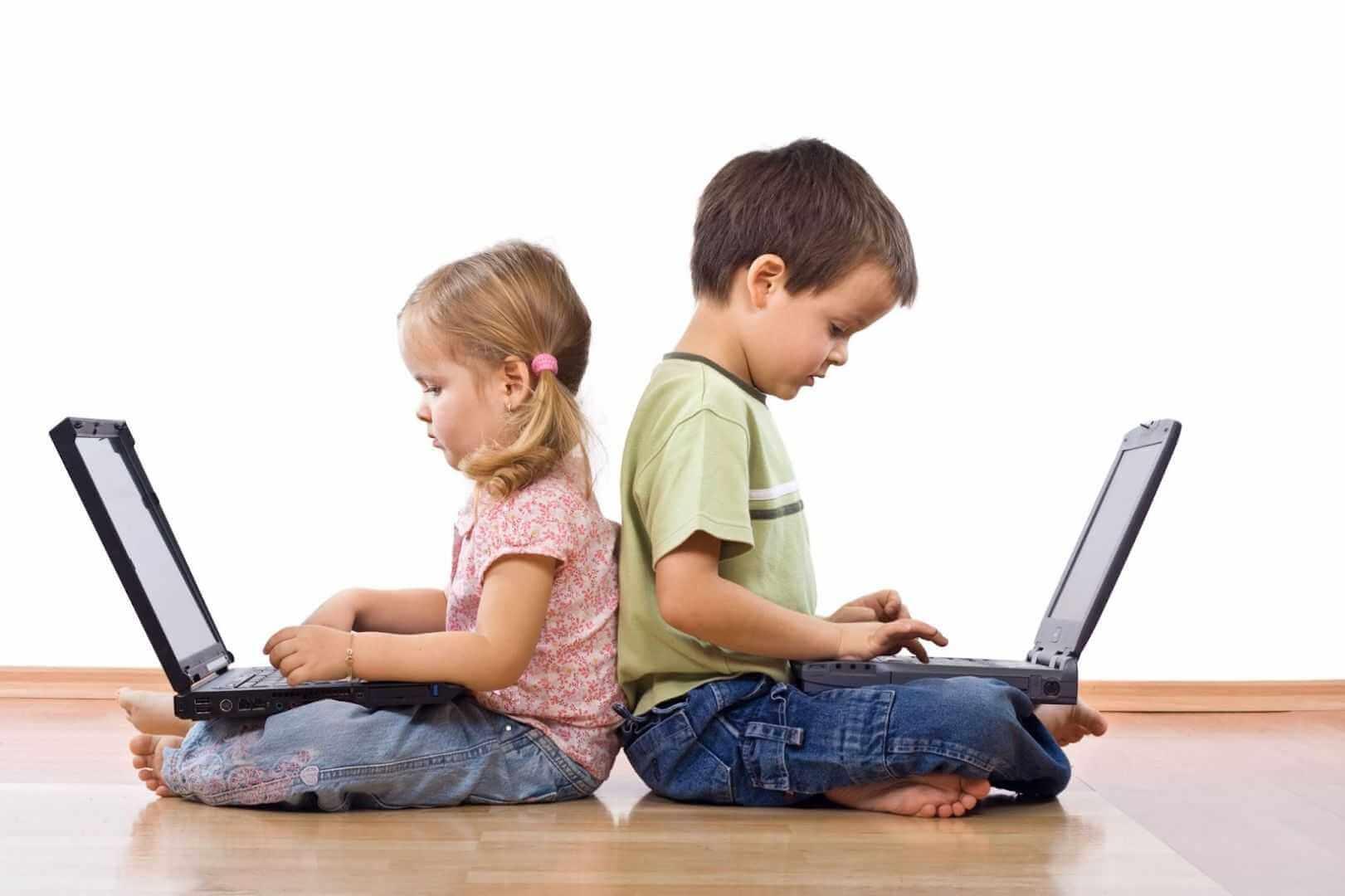 Как сохранить ребенку полноценное зрение?