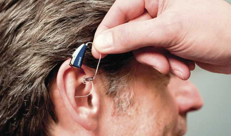Как вернуть здоровый слух?