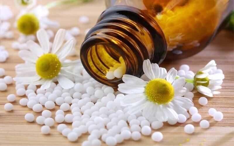Что такое гомеопатия и как она может помочь детям