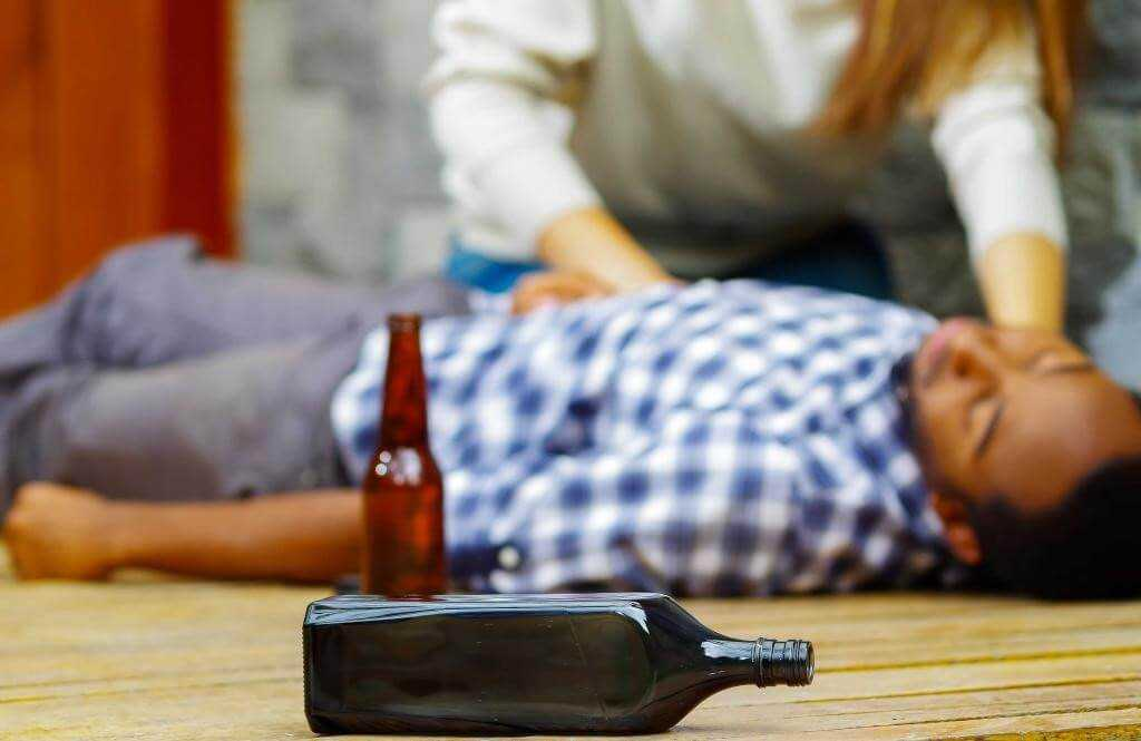 Лечение интоксикации в домашних условиях