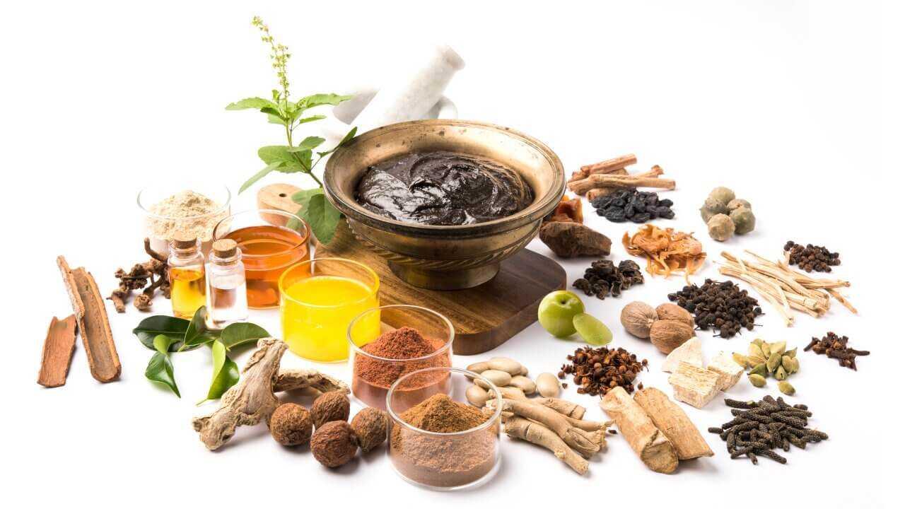 Аюрведический интернет-магазин: древние рецепты индийских врачевателей