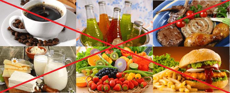 Что нужно делать, чтобы избавиться от тошноты?