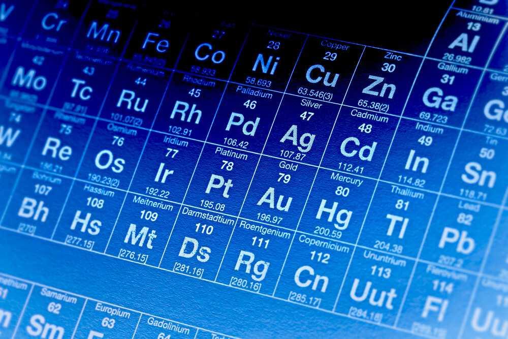 Как вывести тяжелые металлы из организма человека?