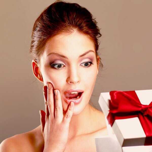 Какой подарок забыть невозможно?