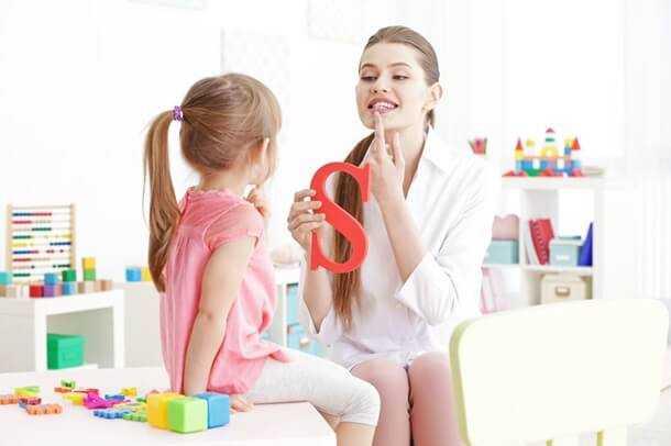 Как научить маленького ребенка говорить?