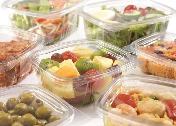 Каким образом осуществляется производство упаковки пищевой продукции