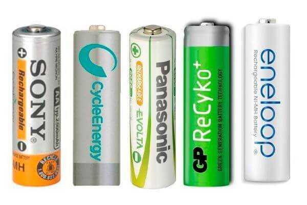Почему нельзя выбрасывать батарейки вместе с другими отходами?