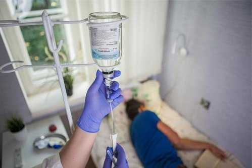 Преимущества детоксикации организма в домашних условиях