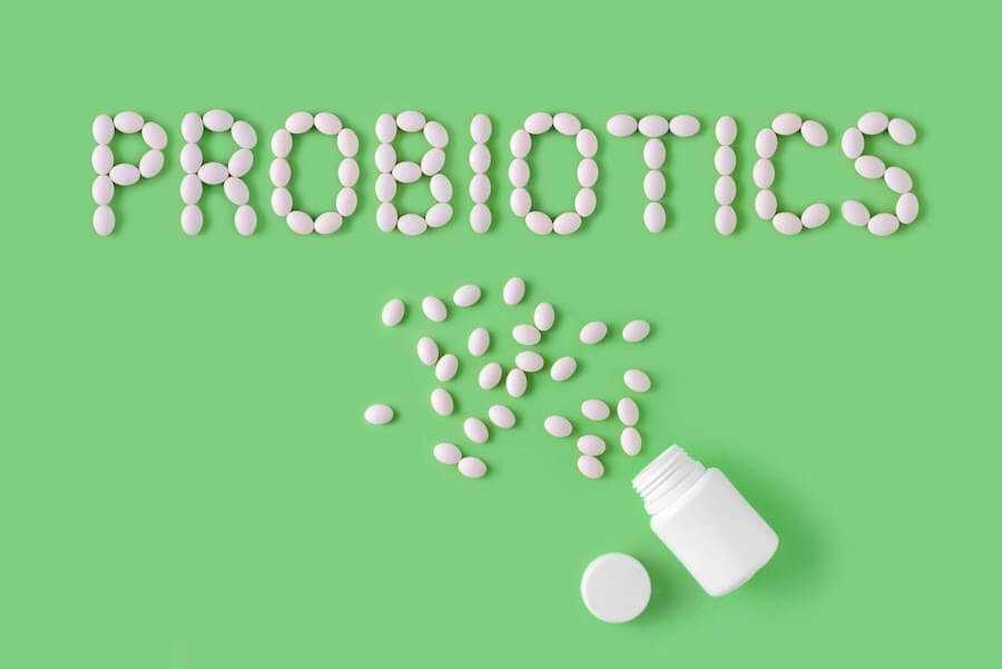 Пробиотики для лечения и восстановления микрофлоры кишечника