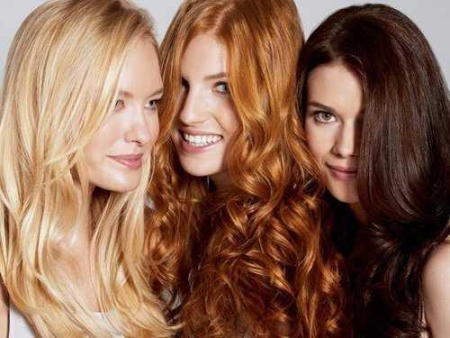 Косметика для волос, которая нужна каждой девушке