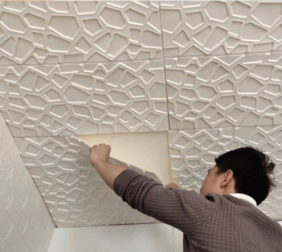 Аранжировка интерьера: что следует знать о настенных 3D панелях?