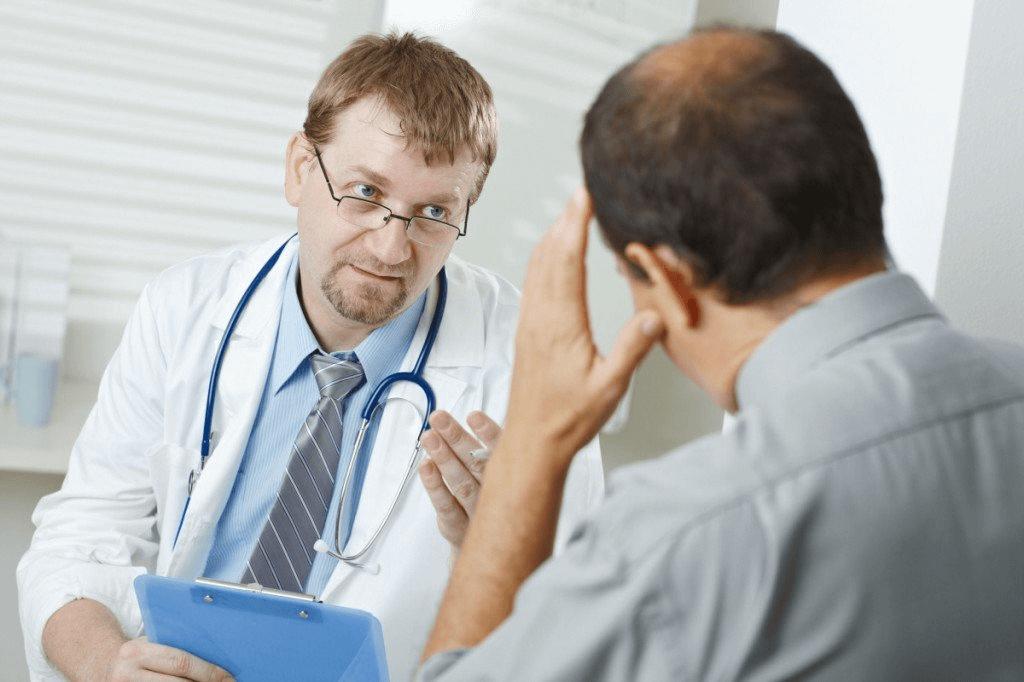 Как принимает нарколог на дому?