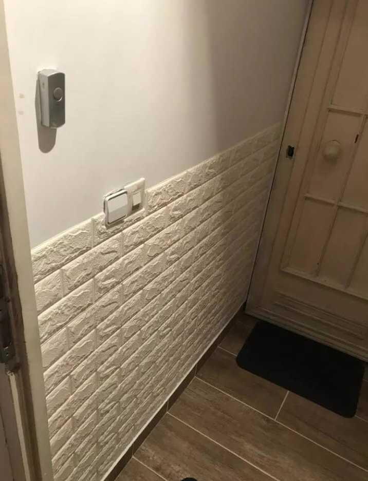 Стеновые покрытия для внутренней отделки: виды и характеристики