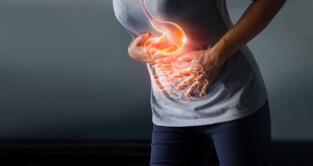 Как вылечить диарею?