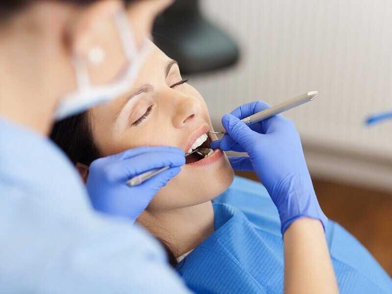 «Поли Магия» - широкий спектр стоматологических услуг