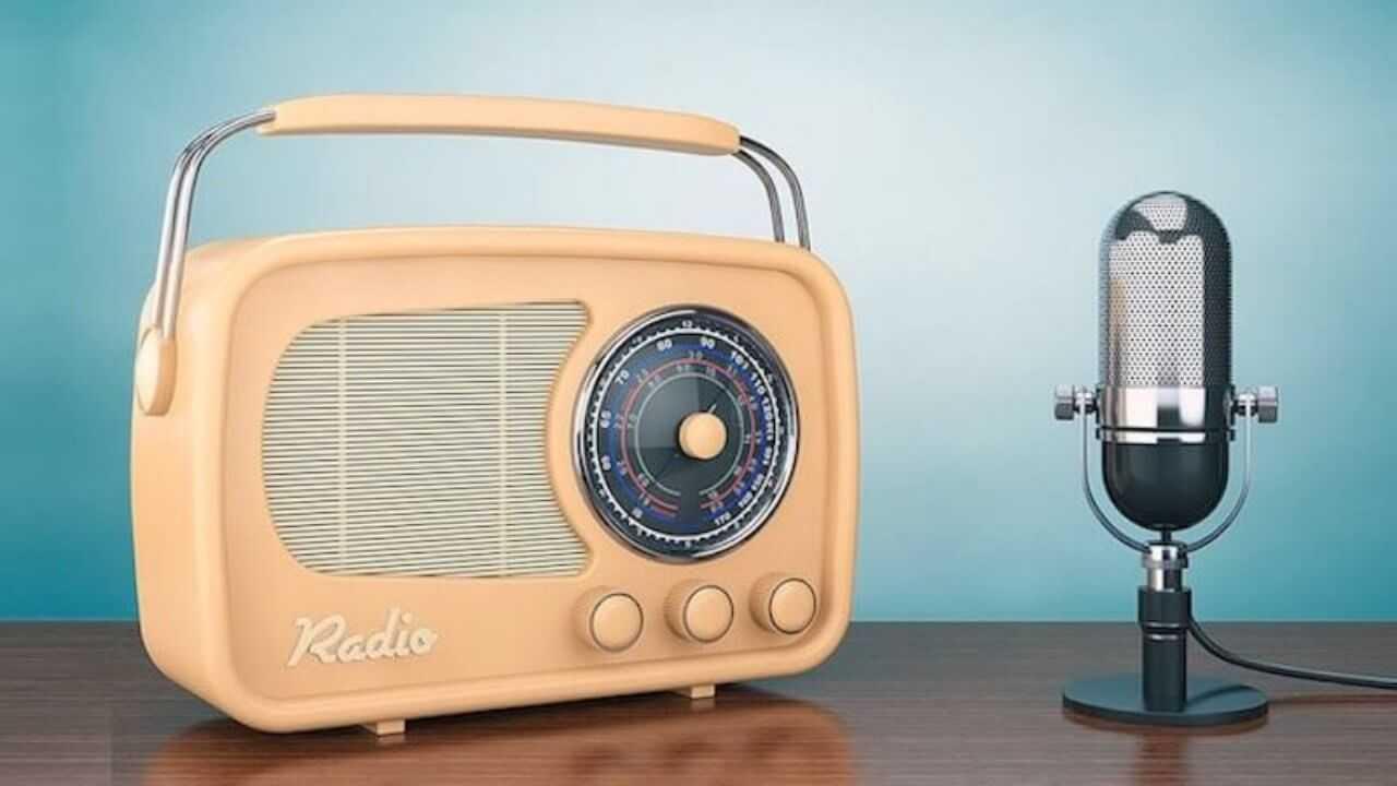 Возможности и преимущества онлайн-радио